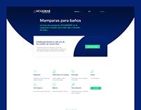 Web Design | Acuamar