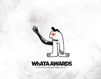 WhATA Awards 2017