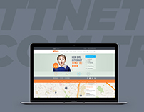 TTNET Website