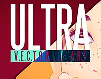 Ultra vector art I