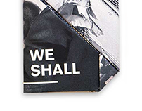 We Shall - Special Edition