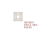 Museo dell'Ara Pacis Identity