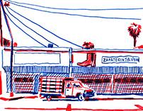 MXLI Sketch