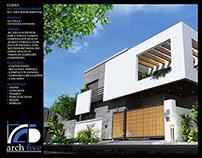 AG Residence