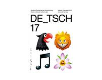 Deutsch-Tschechischer Kulturfrühling 2017