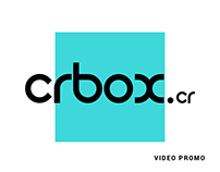 CRBOX - Video Promocional de App