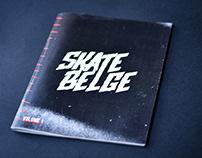 Magazine SkateBelge.