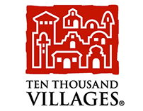 Ten Thousand Villages Promotional Material 2014