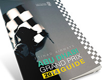 2014 Formula 1 Abu Dhabi Grand Prix Guide