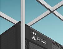 Integración Multimedia, Logo