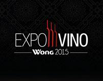 Expovino Wong 2015