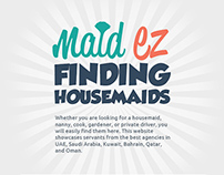 MaidEZ | Finding housemaids