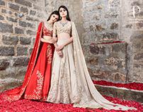 Crimson Bloom by Prathyusha Garimella