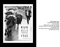 Run with the Bulls EFTMI.com Book Cover