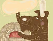 Italy image illustrations.