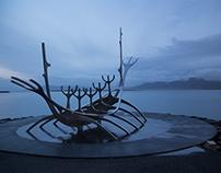 Iceland, Winter 2016