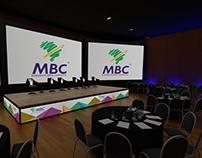 Gerdau - Cenografia MBC