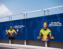 Pepsi Brazil Campaign Romania