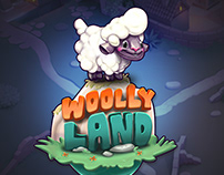 Woolly Land