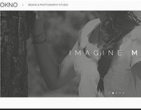 Okno - Agency Portfolio Theme