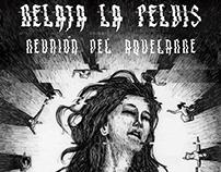 Relaja la Pelvis 2018-2