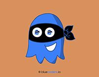 Mascotte - BLUECODERS