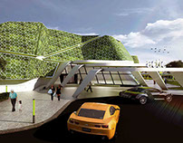 Algae Culture, Technology and Innovation Centre (ACTIC)