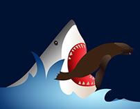 Le Requin Blanc / ICI Explora