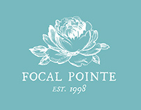 Focal Pointe Branding