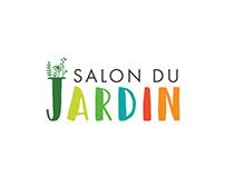SALON DU JARDIN