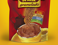 Rimonte Sweet Granulated Chocolate Drink