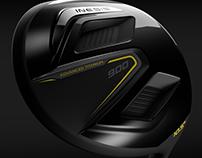 Inesis Golf Clubs 900