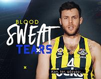 FINAL4 Fenerbahçe Beko - Anadolu Efes