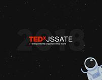 TEDxJSSATE 2018 - Minds Wide Open