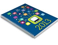 Agenda Marista 2013