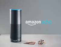 Amazon Echo - The Break Up