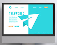 TELEWOLD Shipment Website