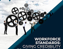 Give credibility to your WorkForce