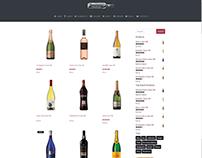 Shop - Right - Winehouse WordPress Theme
