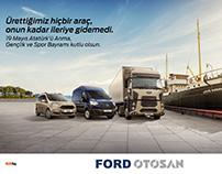 Ford Otosan / 19 Mayıs