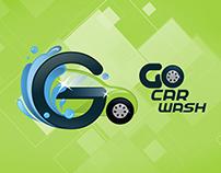 Go Car Wash | Branding