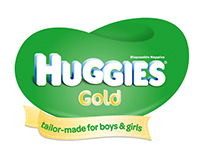 "Huggies Gold - ""Cribs"" Radio"