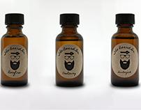 The Beard Dr