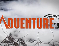 Adventure Turkey Expo