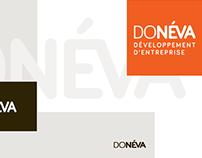 Donéva