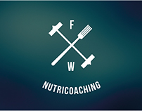 BUSINESS CARD// NUTRICOACHING