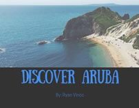 Discover Aruba - Ryan Vinco