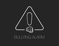 BULLYING ALARM