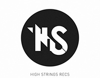 HIGH STRINGS RECORDS