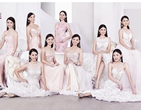 Miss Astro Chinese International Pageant 2015 - Voting